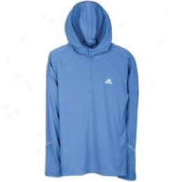Adidas Women's Response Half Zip Hoody