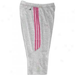 Adidas Women's Response Poly Capri