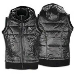 Adidas Women's Street Winter Vest