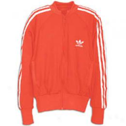 Adidas Women's Supergirl Track Top