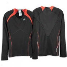 Adidas Women's Supernova L/s Top