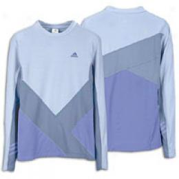 Adidas Women's Supernova Long Sleeve Top