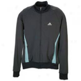 Adidas Women's Supernova Track Jacket