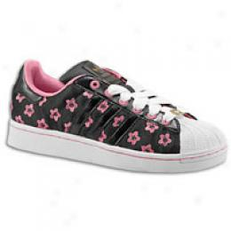 Adidas Women's Superstar Floeer