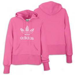 Adidas Women's Trefoil Hoody