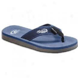 Afl Men's Team Flip Flop