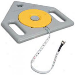 Akh Sports, Inc Measuring Plate