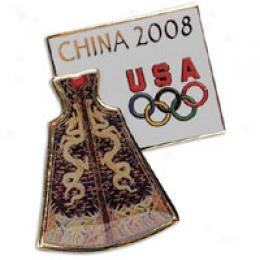 Aminco Chinese Empress's Robe Pin