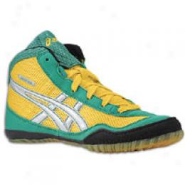 Asics(r) Big Kids Matflex