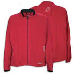 Asics(r) Men's Ard Windblock Jacket