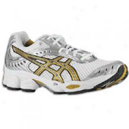 Asic(sr) Men's Gel-cumulus 10