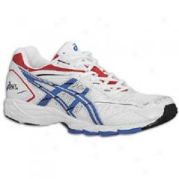 Asics(r) Men's Gel-magic Racer Iv