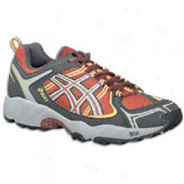 Asics(r) Men's Gel-trail Attac k3