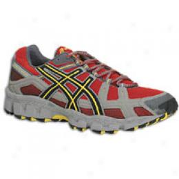 Asics(r) Men's Gel-trail Attack Iv Wr