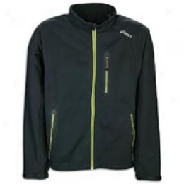 Asics(r) Men's Ryker Soffshell Jacket