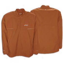 Asics(r) Men's Storm Shelter Jacket