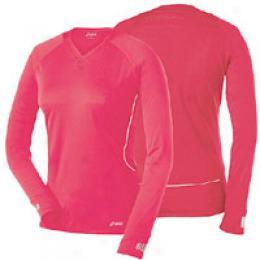 Asics(e) Women's Ard L/s Shirt
