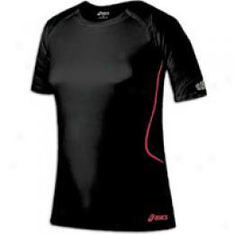 Asics(r) Women's Ard S/s Shirt