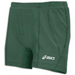 Asics(r) Women's Baseline Volleyball Short