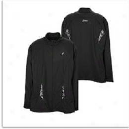Asics(r) Women's Thermopolis Windproof Fullzip