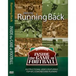 Atn Nfl Inside The Game Of Football Dvd