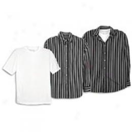 Avirex Men's Arch Angel Shirt