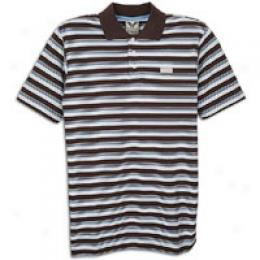 Avirex Men's Authentic A Polo