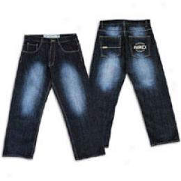 Avirex Men's Conveyor Jean