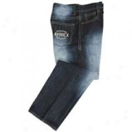 Avirex Men's Courage Pants