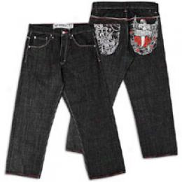 Avirex Men's Dagger Denim