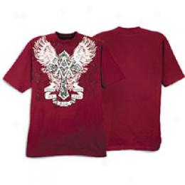 Avirex Men's Holy Cross Tee