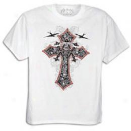 Avirex Men's Illuminati Tee