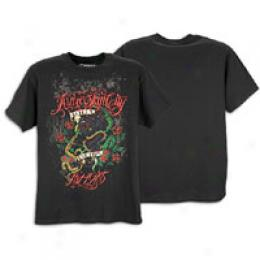 Avirex Men's Ink Tee