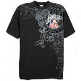 Avirex Men's Kingpin Tee