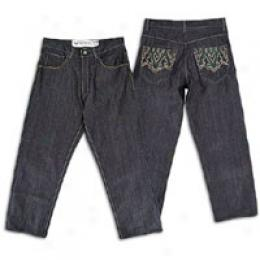Avirex Rattler Denim - Men's