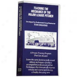 Baseball World Strength & Conditioning Dvd