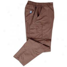 Bass Men's Angler Fishing Pants With 3xdry