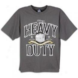 Big Daddy Men's Heavy Duty Tee