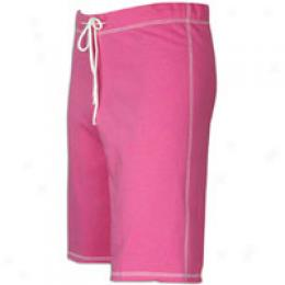 Boxercraft Women's Board Short