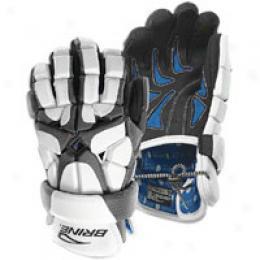 Brine Rogue Lacrosse Glove