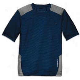 Brooks Men's Hvacc S/s Tee