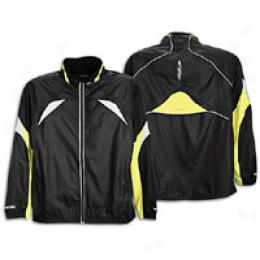 Boroks Nightlife Jacket - Men's