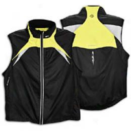 Brooks Nightlife Vest - Men's