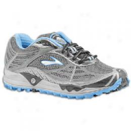 Brooks Women'd Cascadia 3