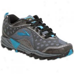 Brooks Women's Cascadoa