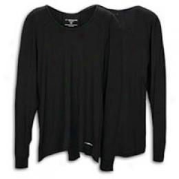 Brooks Women's Euilibrium L/s