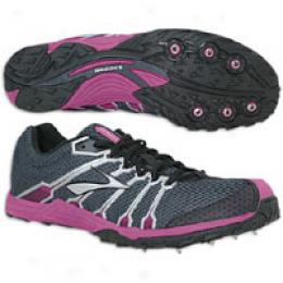 Brooks Women's Mach 9