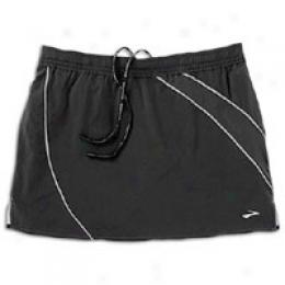 Brooks Women's W Run Skort