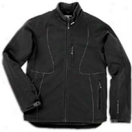Brooks Women's Wanganui Softshell Jacket
