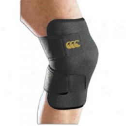 Canterbury Closed Knee Support